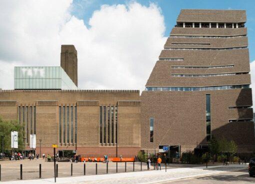 Herzog y de Meuron, la doble estrategia del Tate Modern