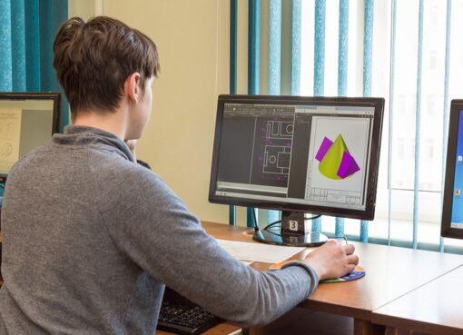 Aprende a usar Autocad, el mejor programa para diseñar planos arquitectónicos