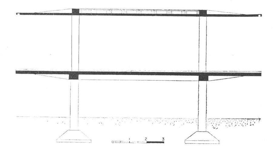 Ariston club, estructura seccion, tecnne.