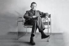 Marcel Breuer, Bauhaus Dessau, tecnne