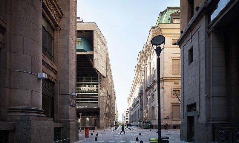 ClorindoTesta, Banco de Londres, tecnne ©Federico Cairoli.