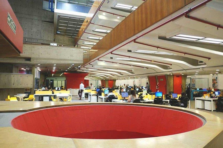 ClorindoTesta, Banco de Londres, tecnne ©Hernán Zenteno
